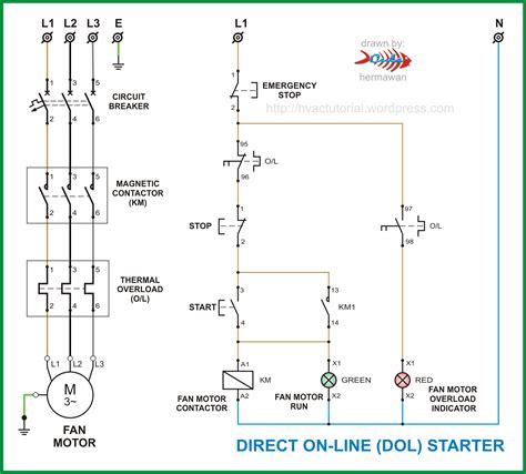 dol starter motor wiring diagram wiring diagram schemes