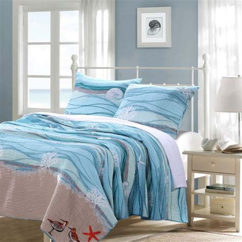 beach themed bedding sets harbor house bedding comforter set for teen girls beach