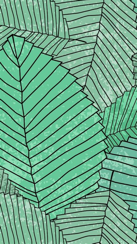 abstract pattern pinterest green leaf pattern tap to see more lovely abstract