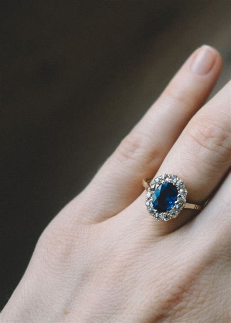 best sapphire rings 17 best ideas about yellow sapphire rings on