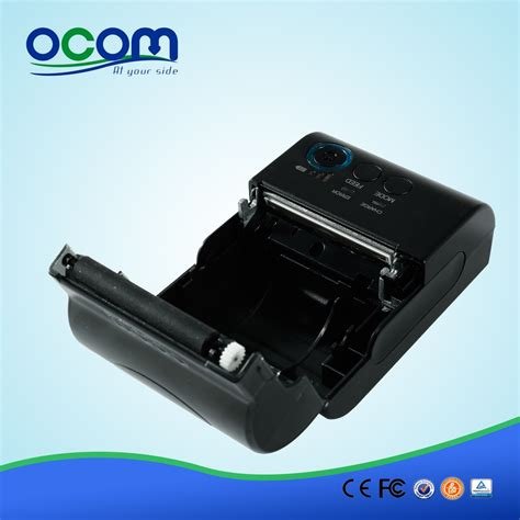 android bluetooth 58mm high quality android bluetooth mini receipt printer