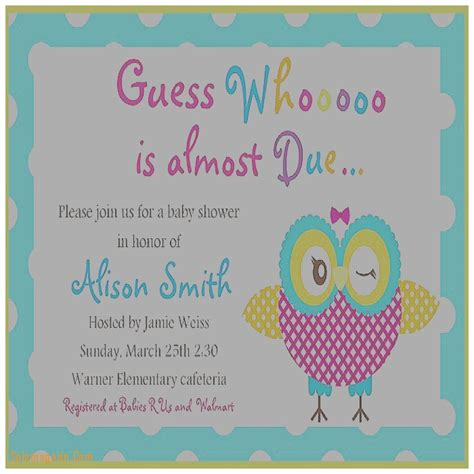 office baby shower invitation template baby shower invitation luxury office baby shower