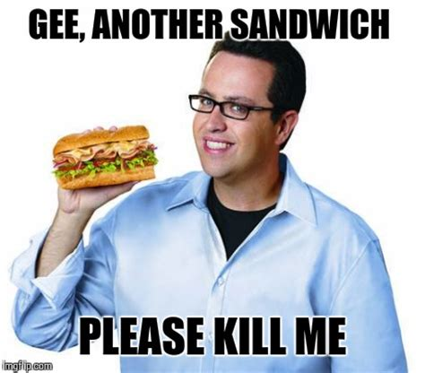 Jared Meme - image gallery jared from subway memes