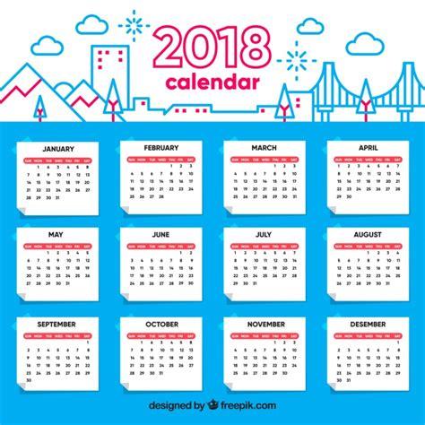 Calendar Template Ai by Calendar 2018 Template Ai 28 Images Calendar 2018 Ai