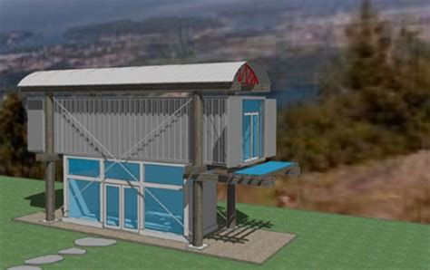 prefab friday lot ek container home kit chk lot ek light house cool container home kit lot ek