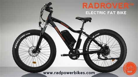E Bike 3 Rad by Radrover Electric Bike Features And Operation Rad