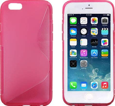 Iphone 6 Slim Tpu 0 3mm oem ultra slim 0 3mm tpu anti skid apple