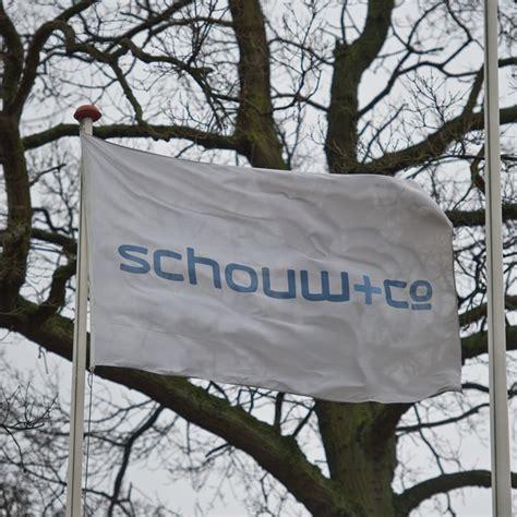schouw co gpv upward adjustment of 2015 ebit schouw co