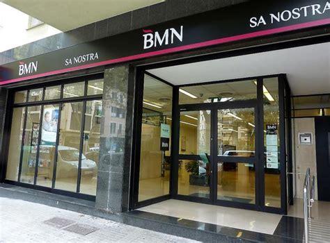 oficinas bankia en granada la fusi 243 n de bankia y bmn provocar 225 el cierre de 13