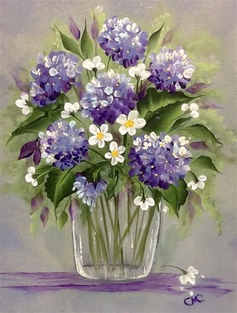 painting of flowers 25 best ideas about one stroke painting on