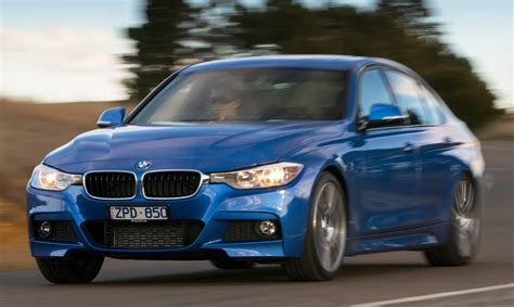 is bmw reliable bmw 3 series most reliable company car again