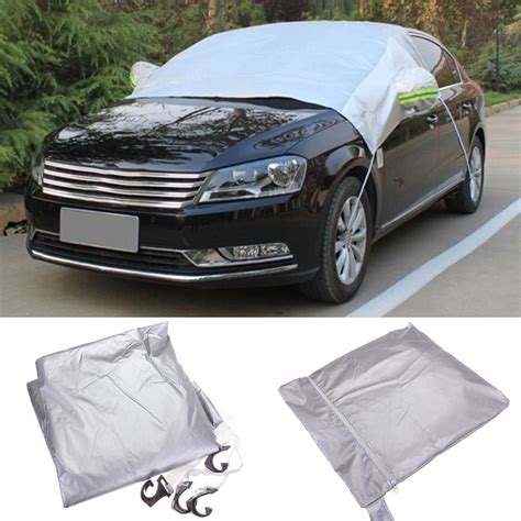 Auto Cover by Windshield Cover Reviews Autos Post