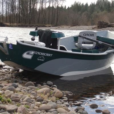 clackacraft drift boats clackacraft image search results
