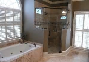 Corner Bathroom Shower Designs » Home Design 2017
