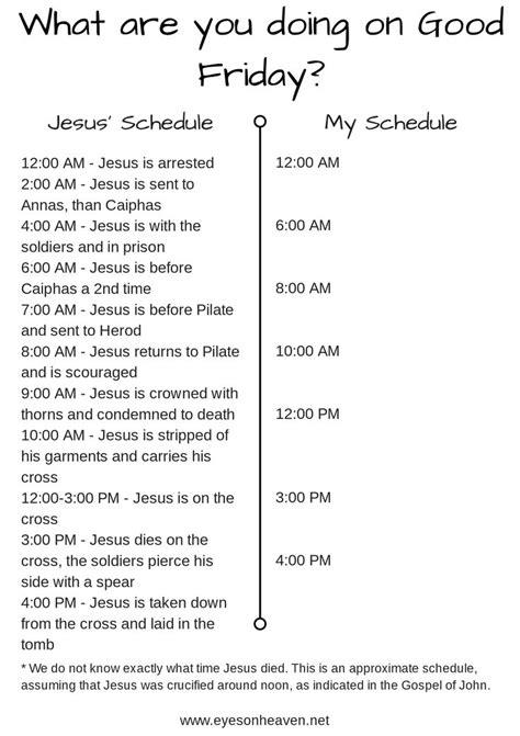 basic christian easter 10 day timeline devotional jesus 15 best images about 40 dagentijd on pinterest night