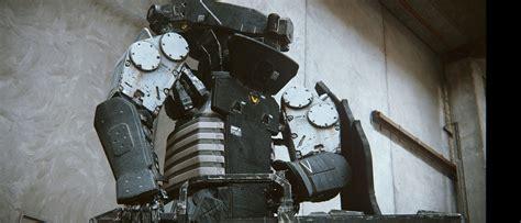 big robot big lazy robot vfx