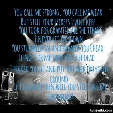 3 Doors Kryptonite Lyrics by Kryptonite 3 Doors Lyrics Bands