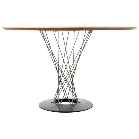early isamu noguchi cyclone dining table 2 available for