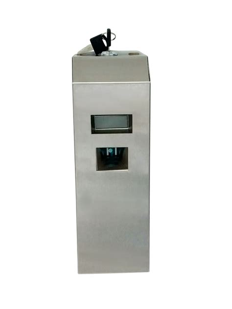 stainless steel digital aerosol dispenser hospeco australia