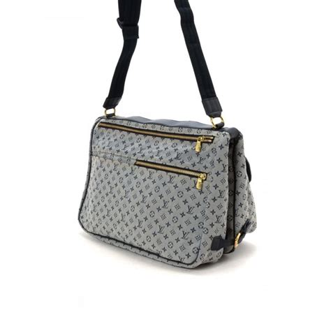 louis vuitton sac maman diaper bag monogram mini lin