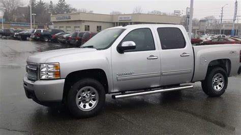 2011 chevrolet silverado ls cheyenne edition at ontario