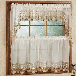Marburn Kitchen Curtains Tier Curtains Add Personality To Your Room Furniture And Decors