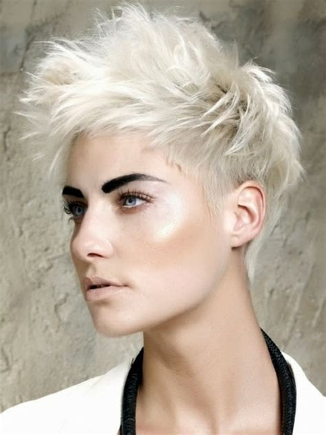 Moderne Kurze Haare by 100 Unglaubliche Bilder Kurzhaarfrisuren Archzine Net