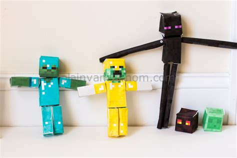 Papercraft Studio - minecraft papercraft studio plain vanilla