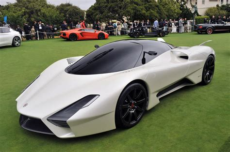 Do You Need Car Insurance To Buy A Car by Ssc Tuatara Factory Gets 276 Mph Green Light In Washington