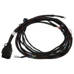 meyer 22610 snow plow wiring harness with square ebay