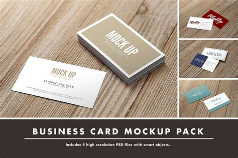 business card template pack psd business card mockup templates designazure