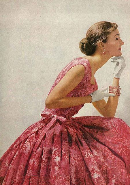 8 Advantages Of Vintage Style by Fashioned Style I It Pink
