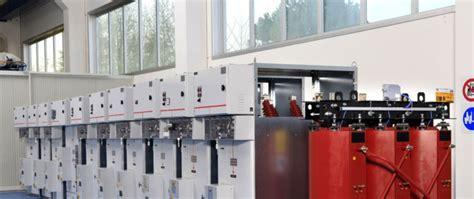 cabina trasformazione cabine di trasformazione rgm elettrotecnica industriale