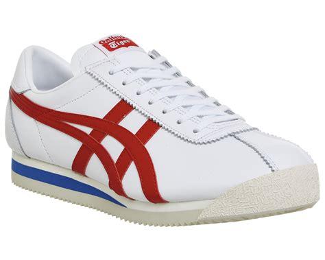 Tiger Corsair Shoes Onitsuka Tiger onitsuka tiger tiger corsair white true trainers shoes
