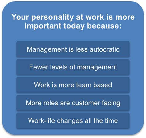 personalità test how to prepare for a management personality test