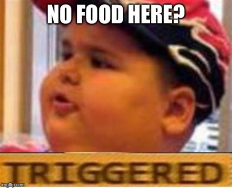 Meme Face Picture Editor - mcdonald fat boy triggered imgflip