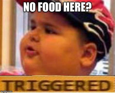 Triggered Memes - mcdonald fat boy triggered imgflip