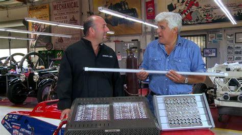 2 Car Garage Led Lighting Led Shop Lights Leno S Garage