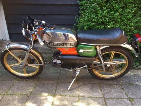 50ccm Motorrad Rs 50 by Die Besten 25 Kreidler Rs Ideen Auf 50ccm