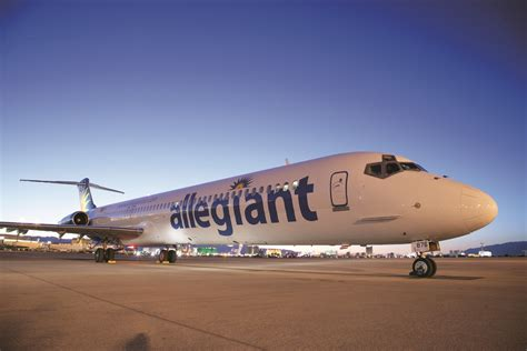 allegiant adds nonstop boise to los angeles flight boise state radio