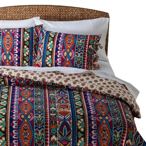 target bed comforters mudhut talavera comforter set target