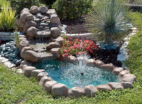 cascate da giardino ruscalli giardinidacqua cascate laghetti ornamentali