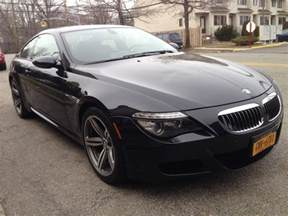 used car for sale 2008 bmw m6 coupe 27 990 00 in staten