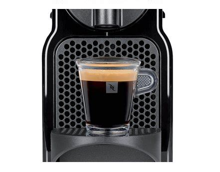 Cup Support Nespresso Inissia Ms 623610 nespresso delonghi inissia black en80 b automatic coffee