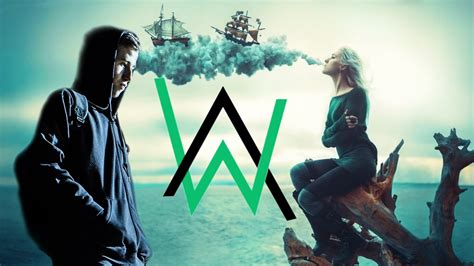 alan walker colors alan walker mix 2017 youtube