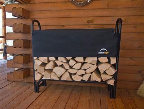 firewood racks heavy duty firewood storage rack