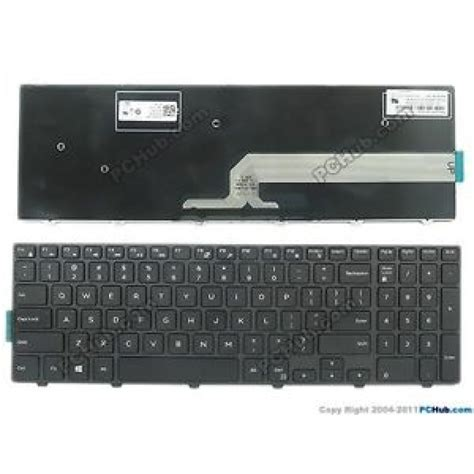 T3rlj Keyboard Dell Inspiron 15 3000 3541 3542 3458 3542 3558 3543 laptop keyboard dell inspiron 15 3000 5000 3541 3542 3543 5542 5545 5547