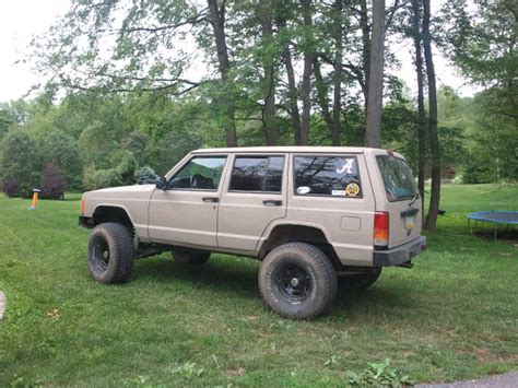 desert tan jeep liberty painting xj desert tan page 3 jeep cherokee forum