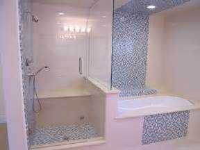 Bathroom Tile Mosaic Ideas Mosaic Tile Bathroom Ideas