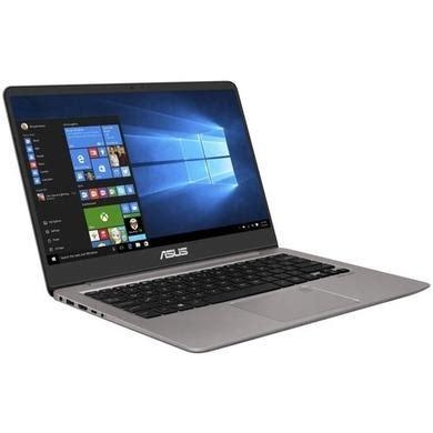 asus zenbook core i5 7200u 8gb 256gb ssd 14 inch windows